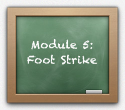 An image of a chalkboard icon displaying the title of the module