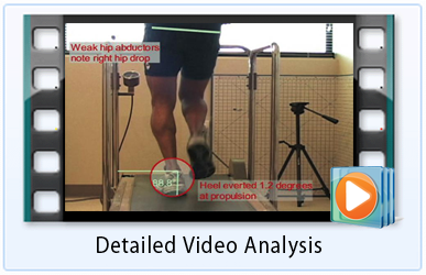 running gait video analysis