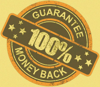 An image of a Guarantee icon