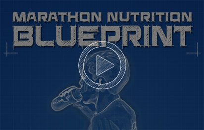 An image of our product Marathon Nutrition Blueprint
