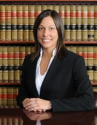 A photo of Laurette Balinsky