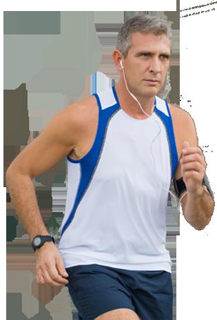 Masters Runner Training Plan