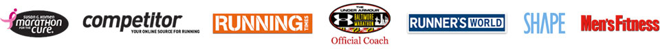 An image of several logos