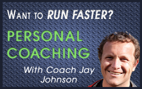 online running coach jay johnson