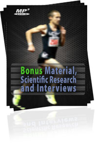 An image of the Strength Training For Runners Bonus Material