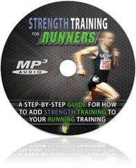 An image of the Strength Training For Runners Guide