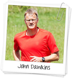 An image of John Dawkins