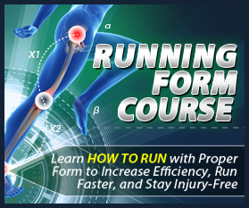 Improve Running Form
