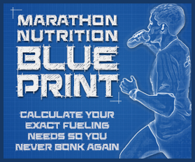 Marathon Nutrition Blueprint