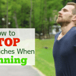 How to STOP Side Stitches When Running