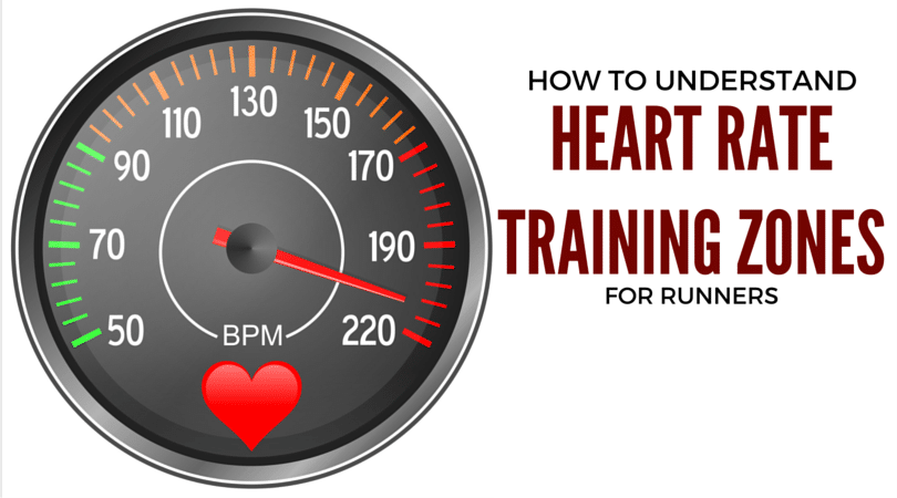 Heart Rate Training Zones For Runners