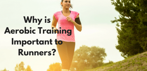 Aerobic running always confused me, but this article explains why it is important, and how to know if you are running aerobically. Very helpful!