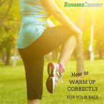 How to Warm-Up Correctly for a Race