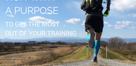 Most runners end up injured or frustrated pretty quickly after starting, but creating a plan where each run has its purpose could make all the difference.