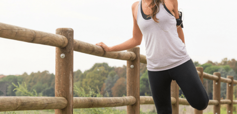 Finally! An article that clears this up! Is stretching beneficial for runners? If so, what is the best way for you to stretch? We show you when and how to stretch to feel better on your runs.