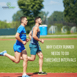 Why Every Runner Needs to Do Threshold Intervals