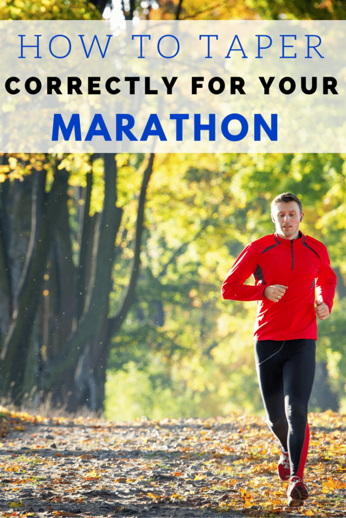 All the hard training is complete, but the choices we make in the 3 weeks before the race can make all the difference. This article has great advice for each week of the taper, and clearly explains how to make sure you are ready for marathon race day!