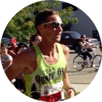 danny running coach