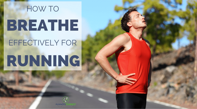 How to breathe when you're running. The definitive answer on the proper breathing technique and ideal breathing rhythm for your runs.