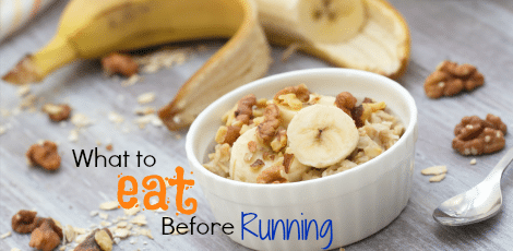 If you want to run fast and feel good while doing it, you need to eat the right foods to fuel your run (and avoid stomach upset). This article explains how and why.