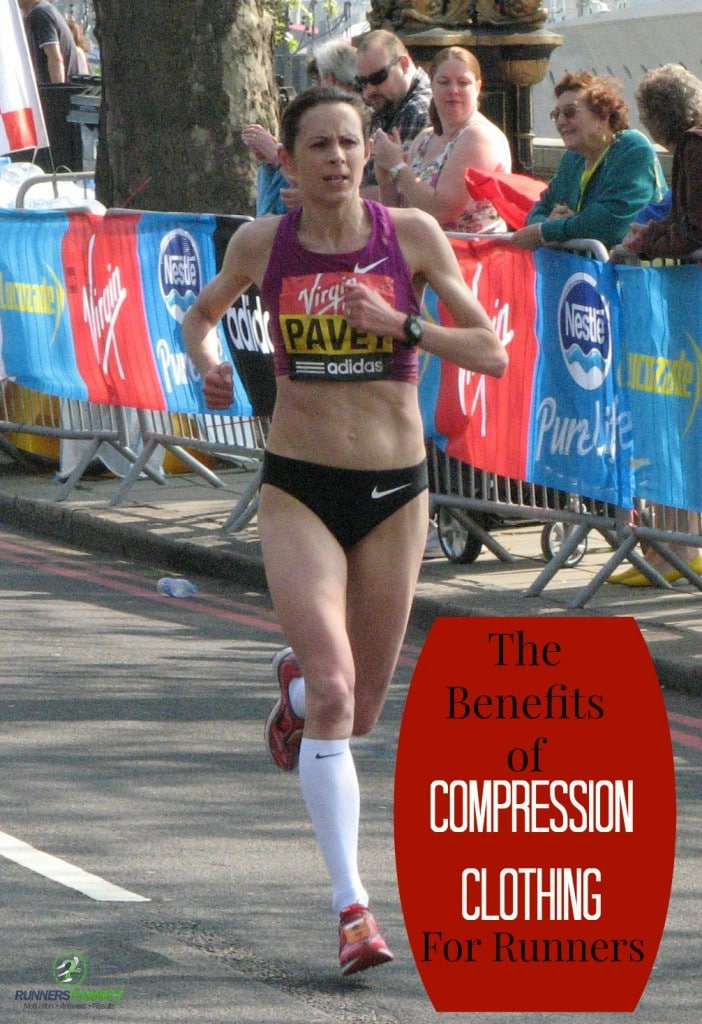 Benefits of Compression Clothing for Runners PIN