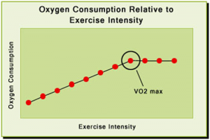 VO2 max for runners