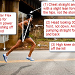 4 Simple Form Tweaks That Make Running Hills Easier