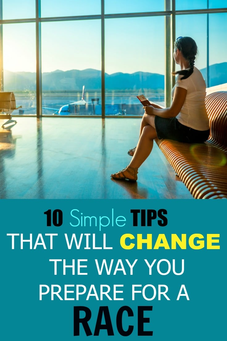 10 Simple Tips That Will Change the Way You Prepare for a Race PIN