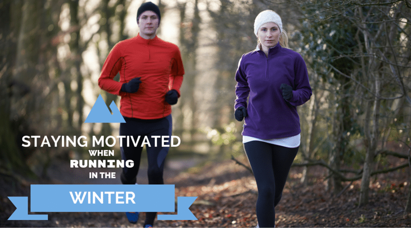 Get out of bed, stay motivated, and have your best winter training segment yet. If you want your Winter miles to bring Spring PR's, try these five tricks.