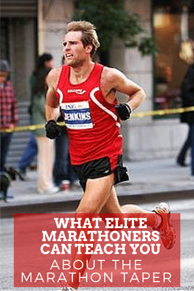 Struggling to break through the marathon plateau? Desperately trying to qualify for the Boston Marathon? Running a fall marathon and need some quick and dirty training tips? You've got to check out our in-depth interview with elite runner Nate Jenkins. He talks about how to achieve consistency, how to deal with bad workouts, marathon fueling, and changes to your training you can make right away. Read and share with anyone you know running a fall marathon!
