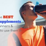 4 of the Best Protein Supplements for Runners (& 3 Smoothie Recipes to Use Them in)