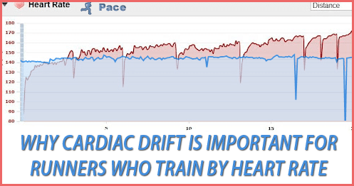 Why Cardiac Drift Is Important For Runners Who Train By Heart Rate