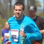 From non-athlete to proud runner: A first time marathoner shares his story