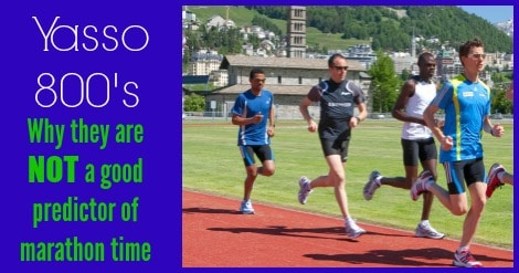 Yasso 800's Workout - Don't Waste Your Time