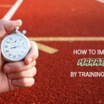 How to Improve Your Marathon PR by Training for the 5k