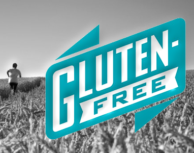 gluten free snacks for runners