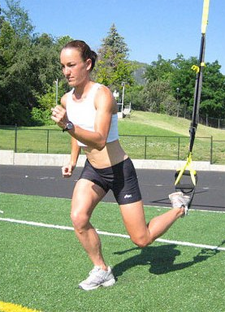 strength training for runners research