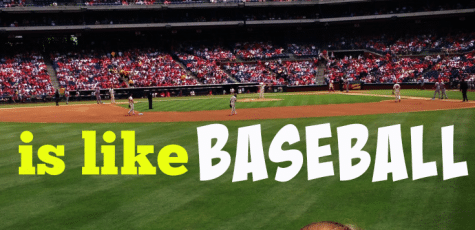 Learn how to be more consistent with your training: How you can use your knowledge of baseball to improve your consistency.