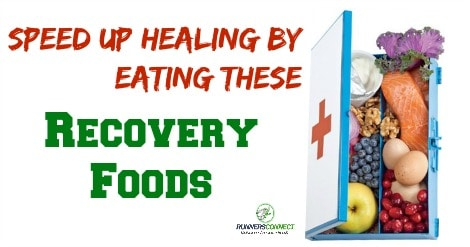How To Recover Faster 27 Of The Best Foods For Healing Runners