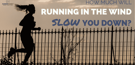 Running in windy conditions can make a huge difference on race performance. Find out how, and what you can do to give yourself the best chance of racing well.