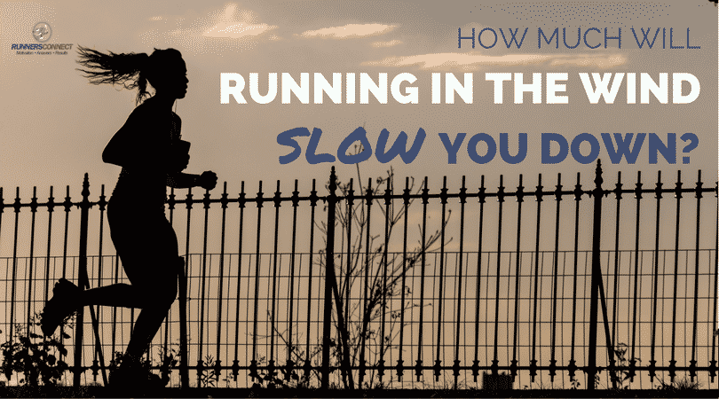 How much will running in the wind slow you down runners connect research on running in wind fandeluxe Document