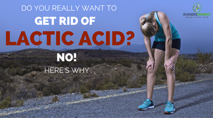 Legs go numb when you run? Feel like you are running in mud? Lactate (lactic acid) is not as bad as we think, and understanding this will help prevent feeling like this on runs in the future. Very interesting!