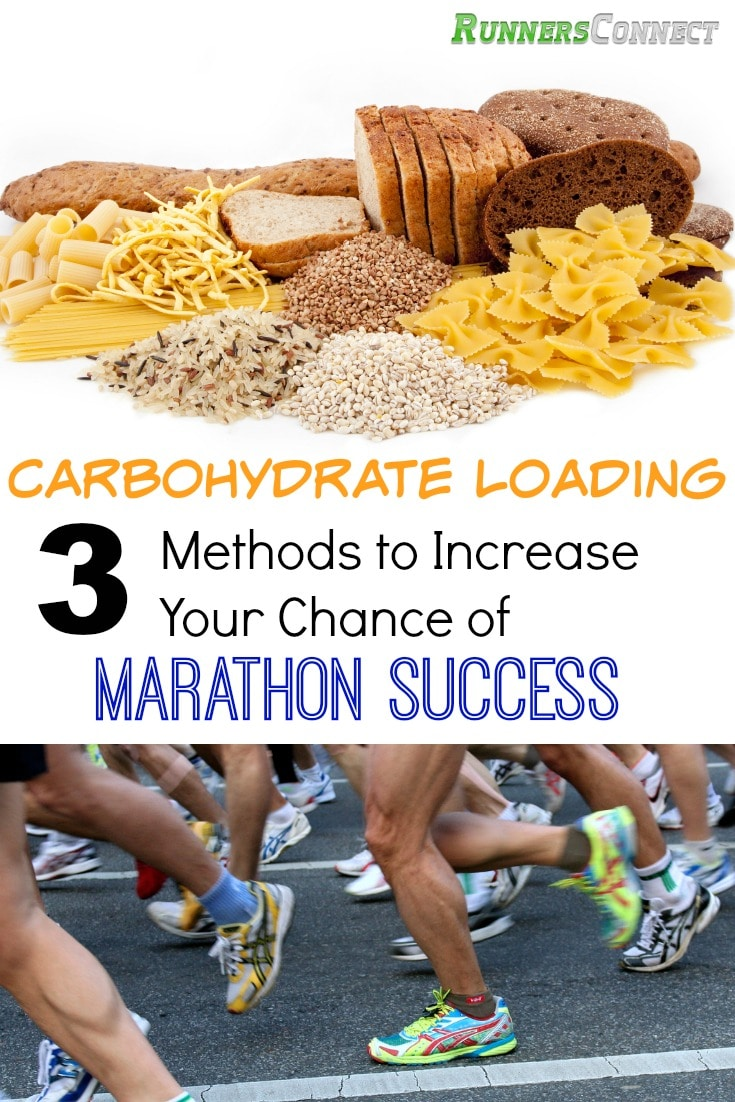 We explain the who, what, when, why and how of carbo loading and give you tips based on your training circumstances to run your fastest marathon or ultra.