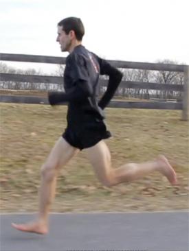 mark cucuzzella minimalist running