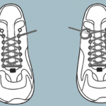 A Scientific Look at How to Lace Your Running Shoes to Reduce Injury and Increase Comfort