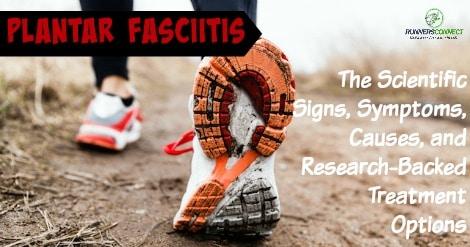 plantar fasciitis care