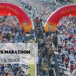 The Ultimate Marine Corps Marathon Race Strategy