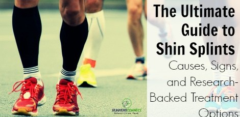 The scientific symptoms, causes, and research backed treatment options to help you get rid of and avoid shin splints forever.
