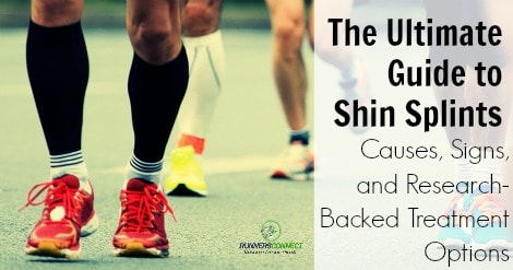 The Ultimate Guide To Prevent Pain Shin Splints For Runners