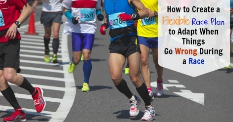 We can do all the training, preparation, and wishing we want, something will go wrong on race day (especially marathon races). Here are our tips to be ready